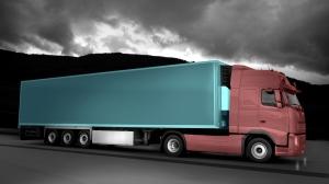 I4Supply - vrachtwagen