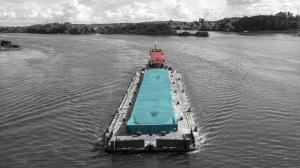 I4Supply - binnenvaartschip