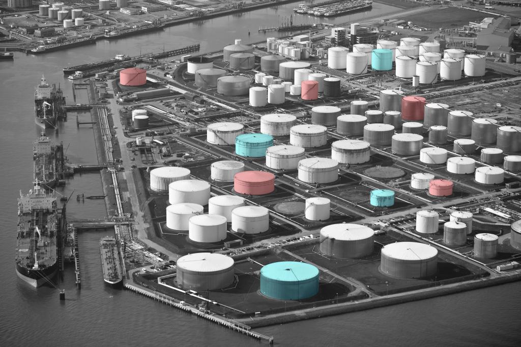 I4Supply - supply chain management